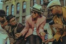Bruno mars / Adamım ya !!!