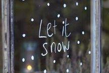 Kışş ☺♥ / WINTER,SNOW