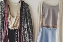 clothes / by Netanya Stone