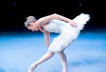 Ballet / by Hiromi Yoneda
