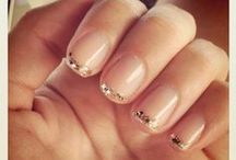 Nails / by Sidney McLeod