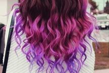 Hair / by Emily Meyerl