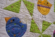 Quilts / nothing like snuggling up in one. These are works of art. / by Deborah Fortino