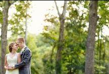 Weddings / Wedding photography and inspiration.