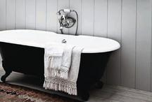 we bathe