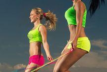 Fitness / Fitness, exercises & diet tips