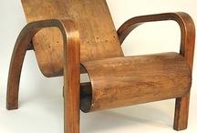 Scandinavian and creative wood design / Oh so beautiful  / by Deborah Fortino