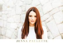 JENNA'S JAMS / COUNTRY WESTERN POP / by Jenna Paulette