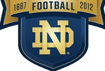 Notre Dame Fighting Irish / It's history in the making! Never before has an Irish-American institution like Notre Dame gone to the Emerald Isle to play a game of football.  You can support the #FightingIrish take on Navy with Emerald Isle Classic apparel, including Notre Dame t-shirts, or yeal #GoNavy in a new Midshipman hat or jersey. Get ready for some great college football from Dublin! http://www.fansedge.com/NCAA-Emerald-Isle-Classic-Merchandise-Merchandise-_446663203_PG.html?social=pinterest_EmeraldIsle
