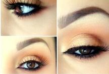 Make-Up Me Over