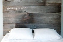 ...and headboards