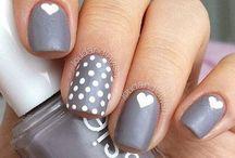 Nägel / Nails