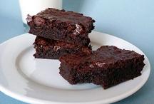 Brownie & Bar Bonanza!