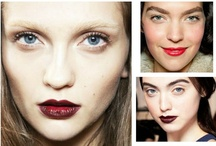 Skin + Beauty / by Lily and Violet