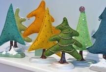Karácsony - DIY / Karácsonyi inspirációk, ötletek dekoráláshoz, hangulatok