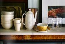 Kitchen & Dining / by Holli Schaub
