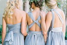 Bridesmaids ♥