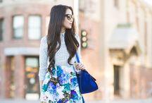 Editorial & Fashion