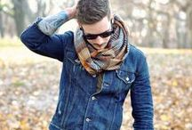 Men's Style / Clothing & Style for Men & Woman