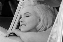 Magnificent Marilyn / by Meghann Walden