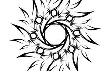 tattoo ideas / by Stephanie Seabolt