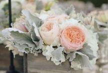 Wedding flowers ♥