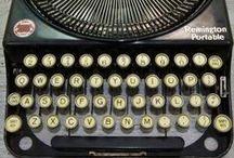 Write It! / by Holli Schaub