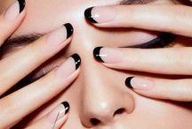 Nails / by Ry Sennholtz