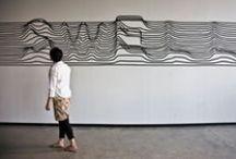 Graphics Wall
