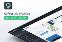 App Design Inspiration
