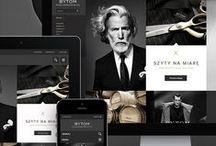 Let's Get DIGITAL / -- Fashion Graphics --