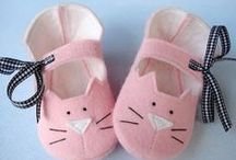 baby shoes <3