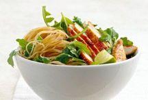 RECIPE - Healthy Eating