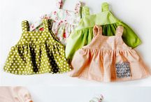 KIDS - To Sew (Clothing)