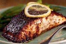 Eating- Seafood / by Deborah Fortino