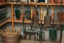 Gardening Tools / The best tools for the garden. These are my favourite products for organic gardening!
