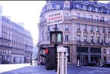 わたしとパリの旅 Paris et moi / パリ市長からのご招待で今のパリを取材してきました!