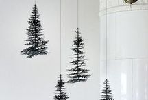 Natural Christmas Decorations / Natural Christmas decorations including holiday crafts and nature-inspired DIY's. Pins are focused on natural, organic materials and ingredients.