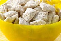 Munchies / Snacks