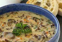 Soups On! / Soup