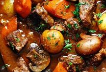 Slow Cooker Goodness