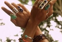 Baubles. Jewels.  / Jewelry & Favorite Accessories / by Lily Trotter