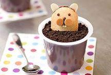 Food that is Cute
