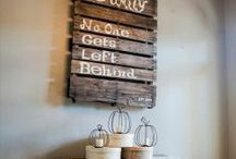 crafts/DIY / by Cesilee Newsome