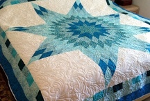 Quilts and Blankets / by Christina