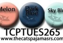 TCP Tuesday Color Challenges / by The Cat's Pajamas