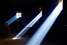 Light / by Pedro Cerdeira