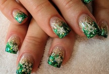 Nails / by Lisa Wiegand