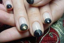 Nails . Hair