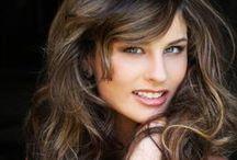 Previous Miss Louisiana Teen USA Titleholders  / (2013) Bailey Hidalgo, (2012) Marlee Henry / by RPM Productions, Inc.